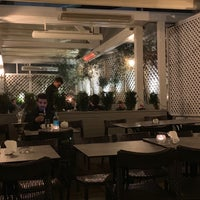 Foto scattata a The Elysee Restaurant and Roof Garden da Nouf A. il 11/16/2018