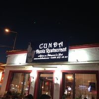 Foto scattata a Cunda Deniz Restaurant da Kerem D. il 7/21/2013