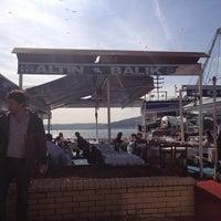 Photo prise au Altın Balık Restaurant par Oktay ş. le4/2/2013