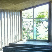 9/29/2012에 Yow Wray C.님이 Capilla del Atardecer에서 찍은 사진