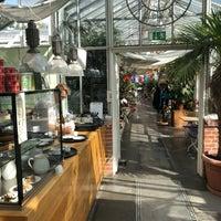 Gartenakademie berlin cafe königliche Inside Berlin's