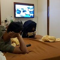 Foto tirada no(a) Double Lion Hotel por Nik A. em 3/31/2018