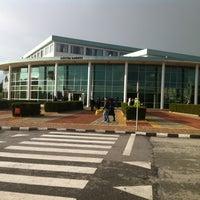 Photo prise au Eğitim Sarayı par Abdullah C. le12/21/2012