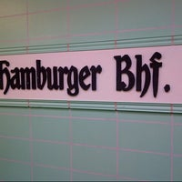 Photo prise au Hamburger Bahnhof – Museum für Gegenwart par Qayser le5/18/2013