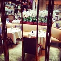 Photo prise au Park Hyatt Paris-Vendome par Delphine R. le11/22/2012