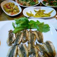 9/6/2015にUğur S.がEkonomik Balık Restaurant Avanosで撮った写真
