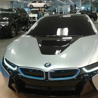 BMW North America, LLC - 1 tip from 227 visitors