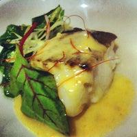 Foto tomada en Triciclo Restaurante y Barra por Marta F. el 9/25/2013