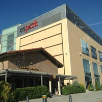 รูปภาพถ่ายที่ Espark โดย Sewin เมื่อ 6/22/2013