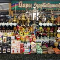 Снимок сделан в Дорогомиловский рынок пользователем Galina L. 7/20/2013
