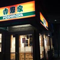 Photo prise au 吉野家 高崎飯塚町店 par d 3. le10/31/2018