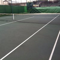 Foto tirada no(a) Play Tennis - Aclimação por Fabio H. em 11/13/2014