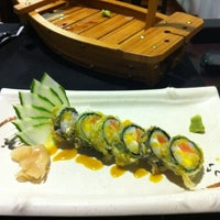 9/15/2012에 Jesús님이 Taiyo Sushi Bar에서 찍은 사진