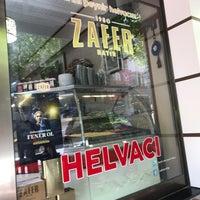 รูปภาพถ่ายที่ Zafer Tarihi Peynir Helvacısı โดย N Y. เมื่อ 4/26/2019