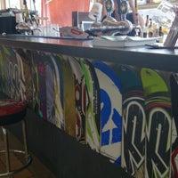Austin krok upp barer