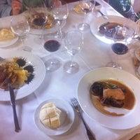 Foto tirada no(a) Restaurante Hierbabuena por Carmen C. em 11/1/2013