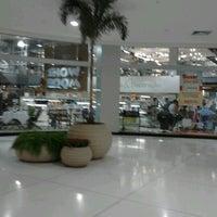 รูปภาพถ่ายที่ Shopping Park Europeu โดย Roberto N. เมื่อ 1/20/2013