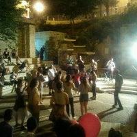 Photo prise au מאהל מחאה ירושלים par Eli B. le8/22/2011