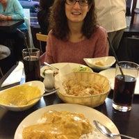 Photo prise au Tanjore: South Indian Restaurant par John B. le8/26/2012