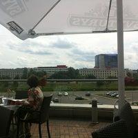 Terrazza Italian Restaurant In Vilnius