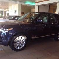 Hornburg Land Rover >> Hornburg Land Rover Santa Monica Auto Dealership In Santa