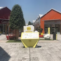 Scalo Milano - Outlet & More - Outlet-Mall in Locate di Triulzi