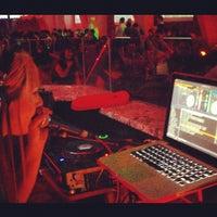 Foto tirada no(a) Velvet Room Nightclub por Markey G. em 9/23/2012