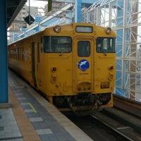 7/5/2013にahonen1997が宮崎駅で撮った写真