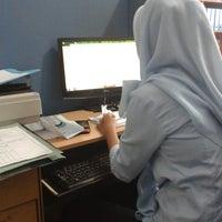 Снимок сделан в Kantor Pemasaran Tamansari Bukit Mutiara Balikpapan пользователем Rizki M. 4/10/2013