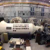 Foto scattata a NASA Training Facility da Aya A. il 11/25/2013