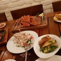 Photo prise au Pétrovič Restaurant par Ravshan le9/16/2017