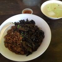 Qq Traditional Homemade Noodle 传统自制面 Noodle House In Desa Setapak