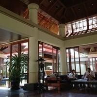 6/29/2013에 Jay C.님이 Banyan Tree Phuket Resort에서 찍은 사진