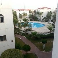 Foto tirada no(a) Rimal Hotel & Resort por Abdullah G. em 3/20/2013