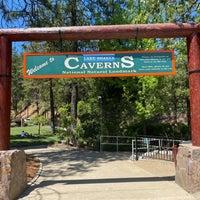 6/19/2021 tarihinde Laura H.ziyaretçi tarafından Lake Shasta Caverns'de çekilen fotoğraf