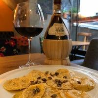 10/11/2018 tarihinde Mehmet A.ziyaretçi tarafından Zucca Pizza'de çekilen fotoğraf