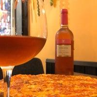 9/26/2018 tarihinde Mehmet A.ziyaretçi tarafından Zucca Pizza'de çekilen fotoğraf