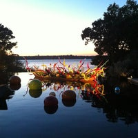 10/17/2012 tarihinde theneenerziyaretçi tarafından Dallas Arboretum and Botanical Garden'de çekilen fotoğraf