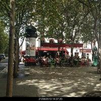 Снимок сделан в Caffe Soprano пользователем Veronique O. 8/21/2013