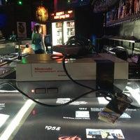 Das Foto wurde bei Player 1 Video Game Bar von Tess N. am 6/30/2013 aufgenommen