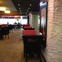 3/26/2013 tarihinde DESRE S.ziyaretçi tarafından Kızılkaya Restaurant'de çekilen fotoğraf
