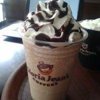 4/3/2013 tarihinde brctkgzziyaretçi tarafından Gloria Jean's Coffees'de çekilen fotoğraf
