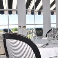 8/2/2013 tarihinde Peter Shields Inn & Restaurantziyaretçi tarafından Peter Shields Inn & Restaurant'de çekilen fotoğraf