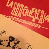Foto tomada en La Burgueseria por Daniel L. el 4/5/2014