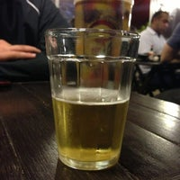 Снимок сделан в Eskina Bar e Restaurante пользователем Leopoldo A. 5/18/2013