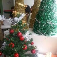 Foto tirada no(a) NACC - Núcleo de Apoio à Criança com Câncer por Daniel L. em 12/12/2012
