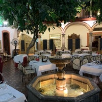 Photo prise au Restaurante Casa Palacio Bandolero par Faisal R. le8/24/2019