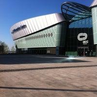 Снимок сделан в ACC Liverpool пользователем Anton K. 5/2/2013