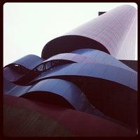 Das Foto wurde bei Instituto Tomie Ohtake von Dario H. am 11/3/2012 aufgenommen