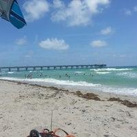 Foto diambil di Dania Beach oleh Guy P. pada 8/11/2013